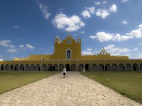 Izamal, the Magical Town