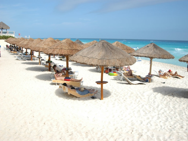 Best Spring Break Hotels In Cancun