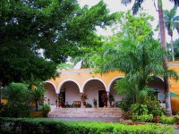 Interesting Haciendas in Mexico
