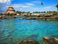 Mayan Riviera Reserves and the Xcaret Eco Parks