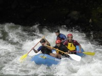 Eco-adventure Tourism in Veracruz
