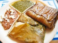 Antojitos – 8 Famous Mexican Snacks