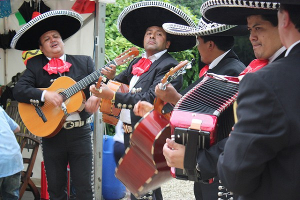 Mariachi, the unique Mexican musicians