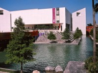 Mexican History Museum in Monterrey