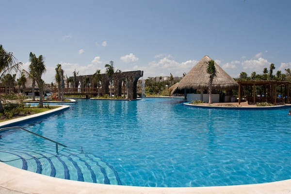 Resort in Quintana Roo