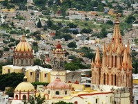 Top 5 tourist destinations with culture in Mexico
