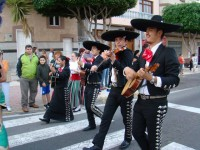Short tourist guide to the Mexican culture