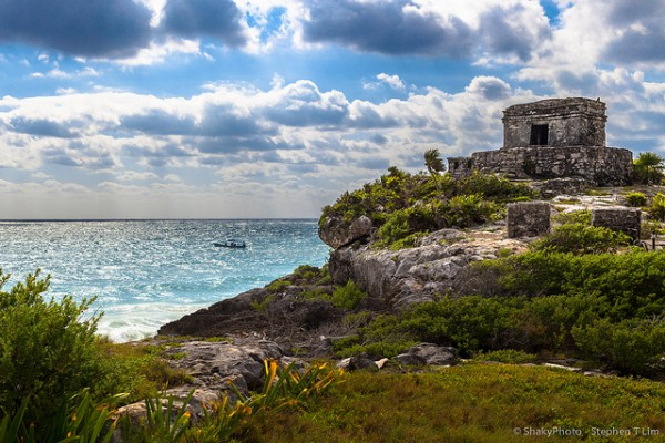 Weather in Tulum