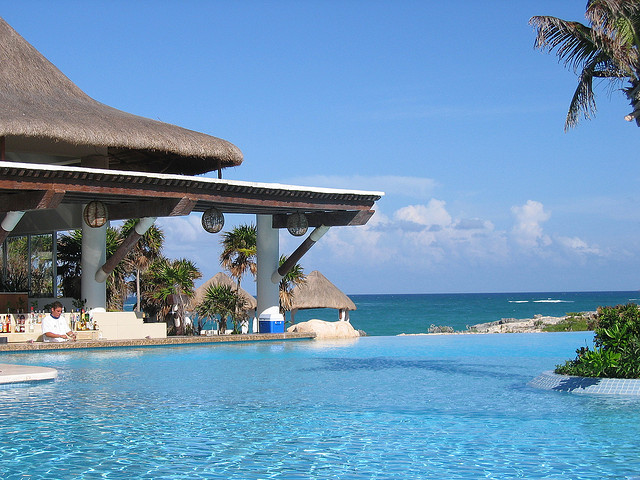 Tulum Mexico Trip Package