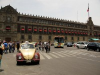 Transportation in Mexico City