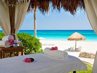 Westin Resort and Spa in Cancun