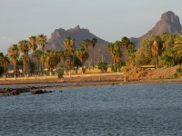 View of Guaymas