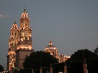 Tips for getting around in Morelia