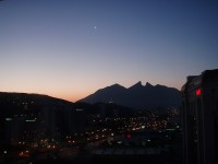 Tourist guide to the city of Monterrey