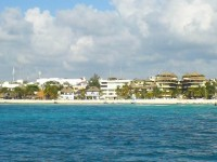 Visitor guide to Playa del Carmen